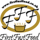 First Fast Food LTD logo