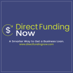 Direct Funding Now profile image.
