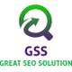 Great SEO Solution logo