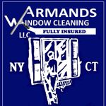 Armand's Window Cleaning LLC. profile image.