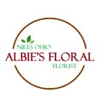 Albie's Floral profile image.