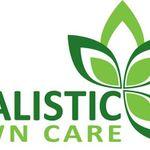 Realistic Lawn Care profile image.