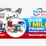 Marketing Strategizers profile image.