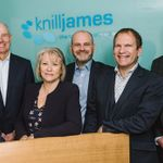 Knill James Chartered Accountants profile image.