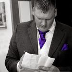 Ashley Giles Photography profile image.