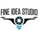 Fine Idea Studio, LLC logo