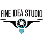 Fine Idea Studio, LLC profile image.