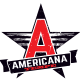 Americana Tempe logo