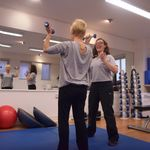 Body Happy Personal training and studio profile image.