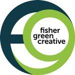 Fisher Green Creative, LLC profile image.