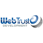 Web Trust Development profile image.