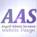 Angell Admin Services profile image.