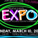 creative events charloltte profile image.
