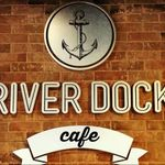 River Dock Cafe profile image.
