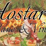 Hostaria  Pane & Vino profile image.