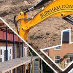 Burpham Construction profile image.