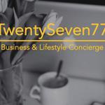 Twenty Seven 77 profile image.