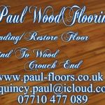 Paul wood flooring  profile image.