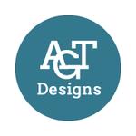 AGT Designs profile image.
