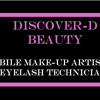 Discover-d Beauty profile image
