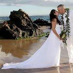 A Merry Maui Wedding profile image.