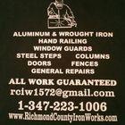 Richmond County Iron Works