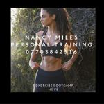 boxercise boot camp profile image.