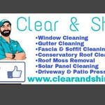 Clear And Shine (Gutter Cleaning) profile image.