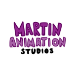 Martin Animation Studios profile image.