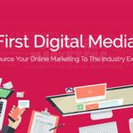 First Digital Media profile image.