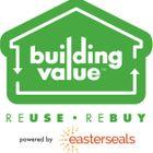 Building Value logo