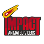 Impact Animated Videos profile image.