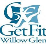 Get Fit Willow Glen profile image.