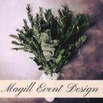 Magill Event Design profile image.