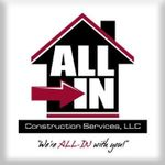 All-In Construction Services, LLC profile image.