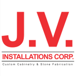 J.V. Installations Corp profile image.