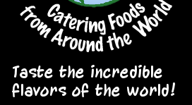 Global Gatherings Catering profile image.