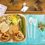 A'BriTin Catering profile image.