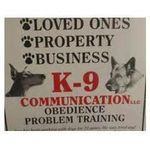 K-9 Communication LLC profile image.
