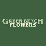 Green Bench Flowers profile image.