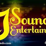 TJ Sounds & Entertainments profile image.