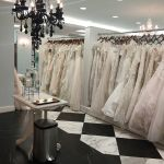 Serendipity Bridal & Events profile image.