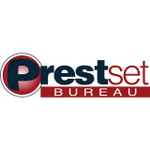 Prestset Ltd profile image.