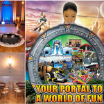 Fantasy World Entertainment profile image.