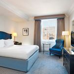 The Waldorf Hilton, London profile image.