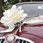 Bridal Wedding Cars Nuneaton profile image.
