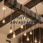 Gott Advantage profile image.