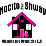 Nocito Shway Cleaning and Organizing profile image.