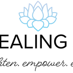 The Healing Space profile image.