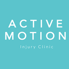Active Motion Injury Clinic logo